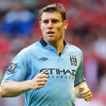 James Milner Ingin Hengkang Dari Manchester City