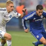 Preview Dynamo Kiev Vs Maccabi Tel Aviv
