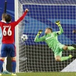 Preview PSV Eindhoven VS CSKA Moscow