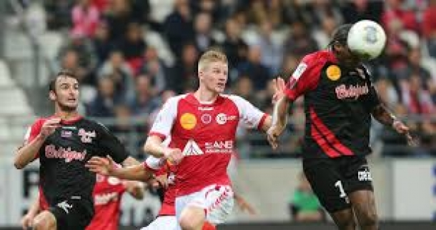 Preview Guingamp Vs Lille