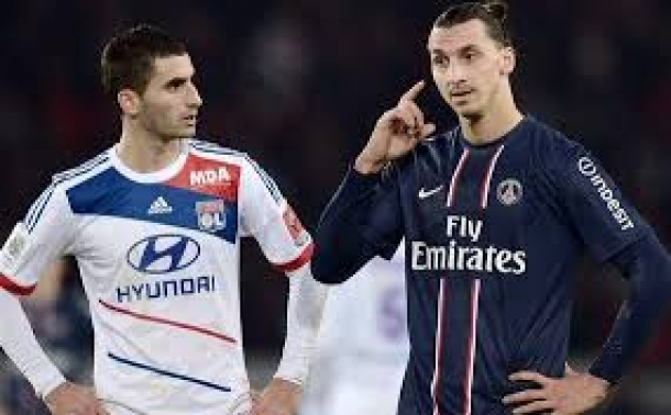 Preview Paris Saint Germain Vs Lyon
