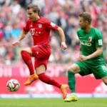 Preview Augsburg Vs Bayern Munich