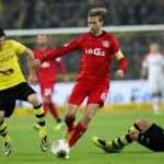 Preview Bayer Leverkusen Vs Borussia Dortmund