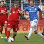 Preview Bayern Munich Vs Darmstadt