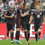 Preview FC Cologne Vs Eintracht Frankfurt