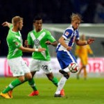 Preview Hertha Berlin Vs Wolfsburg