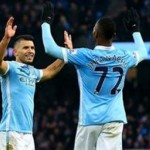 Preview Manchester City Vs Tottenham Hotspur