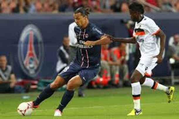 Preview Paris Saint Germain Vs Lorient