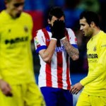 Preview Pertandingan Atletico Madrid Vs Villarreal