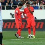 Preview Pertandingan Barcelona Vs Sevilla
