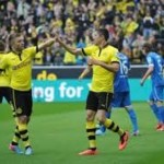 Preview Pertandingan Borussia Dortmund Vs Hoffenheim