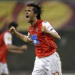 Preview Pertandingan Braga Vs Sion