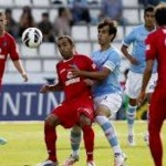 Preview Pertandingan Getafe Vs Celta Vigo