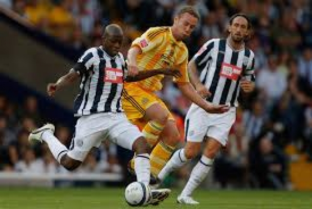 Preview Pertandingan Newcastle United Vs West Bromwich Albion