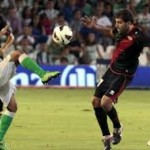 Preview Pertandingan Real Betis Vs Rayo Vallecano