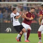 Preview Pertandingan Roma Vs Palermo