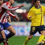 Preview Pertandingan Sporting Gijon Vs Barcelona