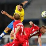 Preview Sevilla Vs Las Palmas