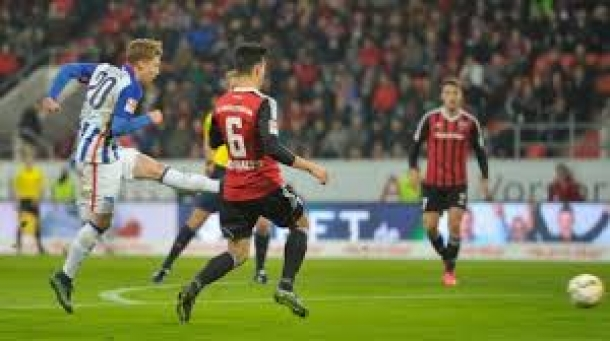 Preview Hertha Berlin Vs Ingolstadt