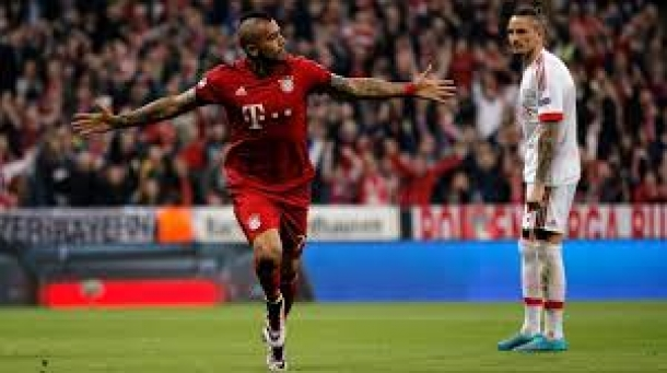 Preview Benfica Vs Bayern Munich