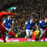 Preview Liga Primer Liverpool Vs Everton