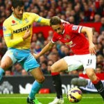 Preview Manchester United Vs Crystal Palace