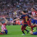 Preview Pertandingan UCL Atletico Madrid Vs Barcelona