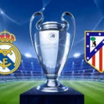 Preview Final UCL Real Madrid Vs Atletico Madrid