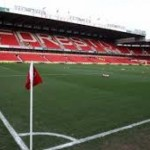 Piala Liga : Nottingham Forest Vs Arsenal