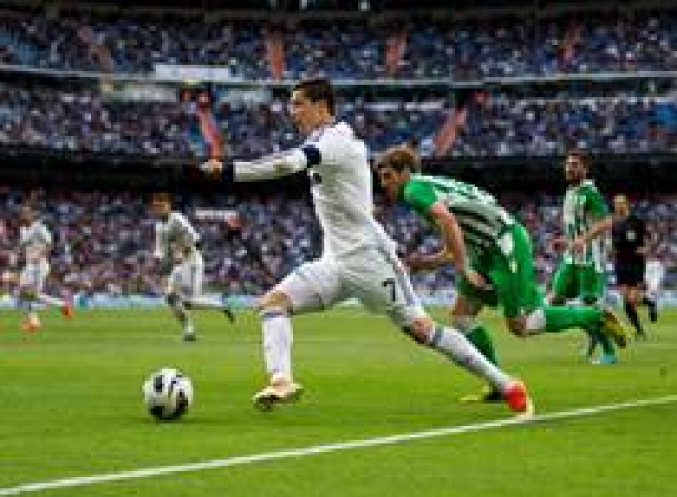 Preview Real Betis Vs Real Madrid