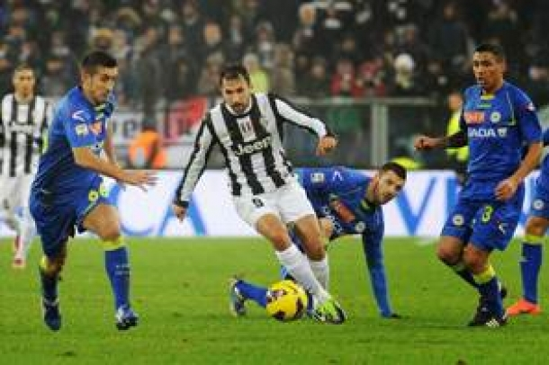 Preview Serie A: Juventus Kontra Udinese